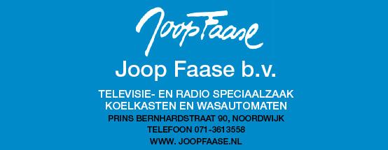 Joop Faase